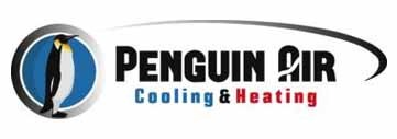 Penguin Cooling and Heating