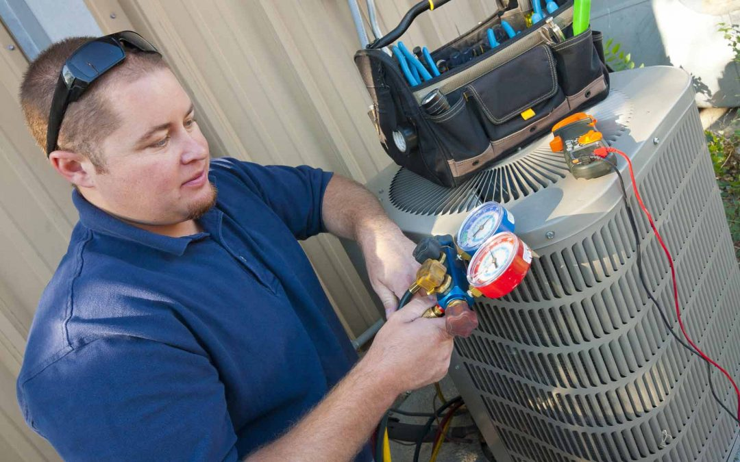 Potential Factors That Can Cause Heat in The Second Story of Your Home – HVAC's