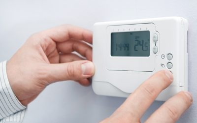 Your AC Won't Turn Off? 4 Tips on How to Fix It