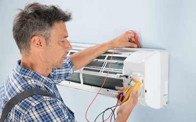The Benefits of Having an AC With a Dehumidifier
