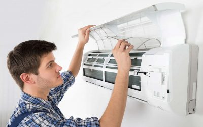 Your Central AC Isn't Blowing Hard – Here's How To Improve Airflow